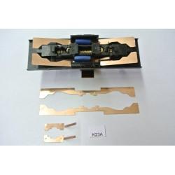 K23A/TT-Kontakty pro BR110,BR211,BR212,BTTB,neoriginální,4ks