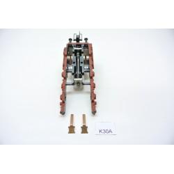 K30A/TT-Kontakty pro E94 Zeuke,neoriginální,2ks