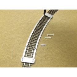 Šablona pro pokládku flexi kolejí HO TILLIG ELITE,radius 484mm,1ks,HO/T/R484