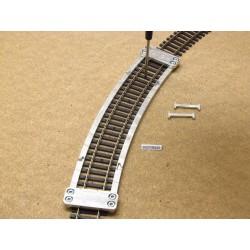 Šablona pro pokládku flexi kolejí HO TILLIG ELITE,radius 425mm,1ks,HO/T/R425