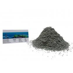 Posyp šedý,světlý,hrubý, 250ml (P10/1)