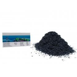 Posyp šedý,tmavý, hrubý, 250ml (P11/1)