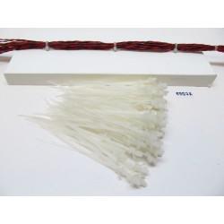 Stahovací páska zamačkávací 2,5x100mm,100x, 0557 K
