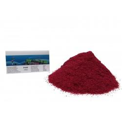 HO,TT,N - Posyp červený,vínový,250ml (P4/05)