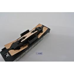 K42/TT,Pružící díl podvozku pro lokomotivy BTTB,1ks