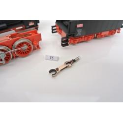 T5/HO, Neoriginální táhlo pro lokomotivu PIKO HO, BR 38, 1ks