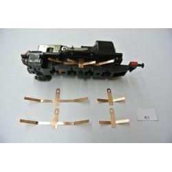TT Kontakty K1 pro BR81,BR92 BTTB,,neoriginální,4ks