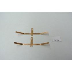 TT Kontakty K1A pro BR81,BR92 BTTB,neoriginální,2ks
