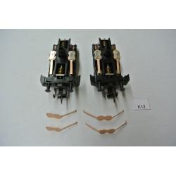 TT Kontakty K12 pro V180,V200, BR118,BR221, BTTB/ZEUKE,neoriginální,4ks
